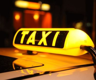 formation chauffeur taxi