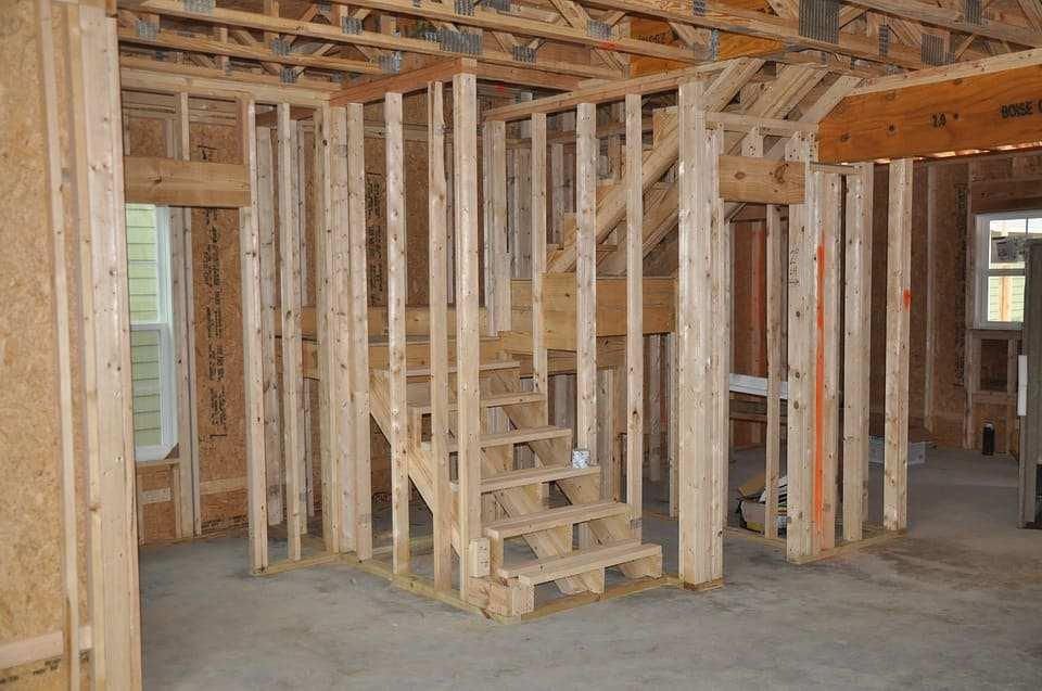 Comment rajeunir votre escalier en bois ?