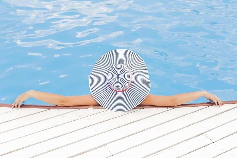 Comment entretenir une piscine hors sol en hiver ?