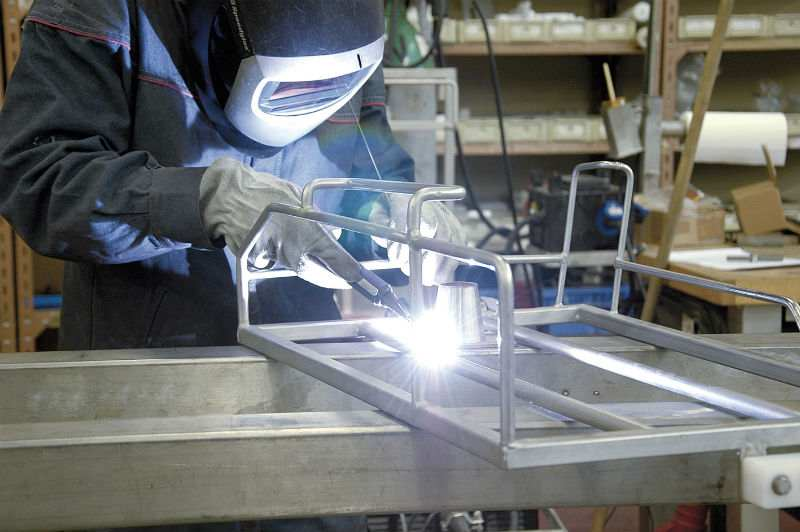 Faites réparer vos objets métalliques avec le soudage !