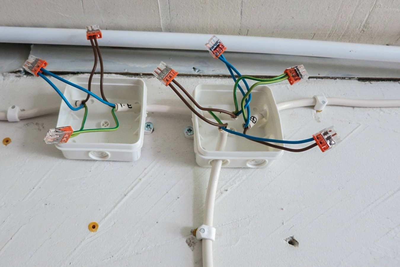Quelles sont les erreurs classiques à éviter en installation électrique?