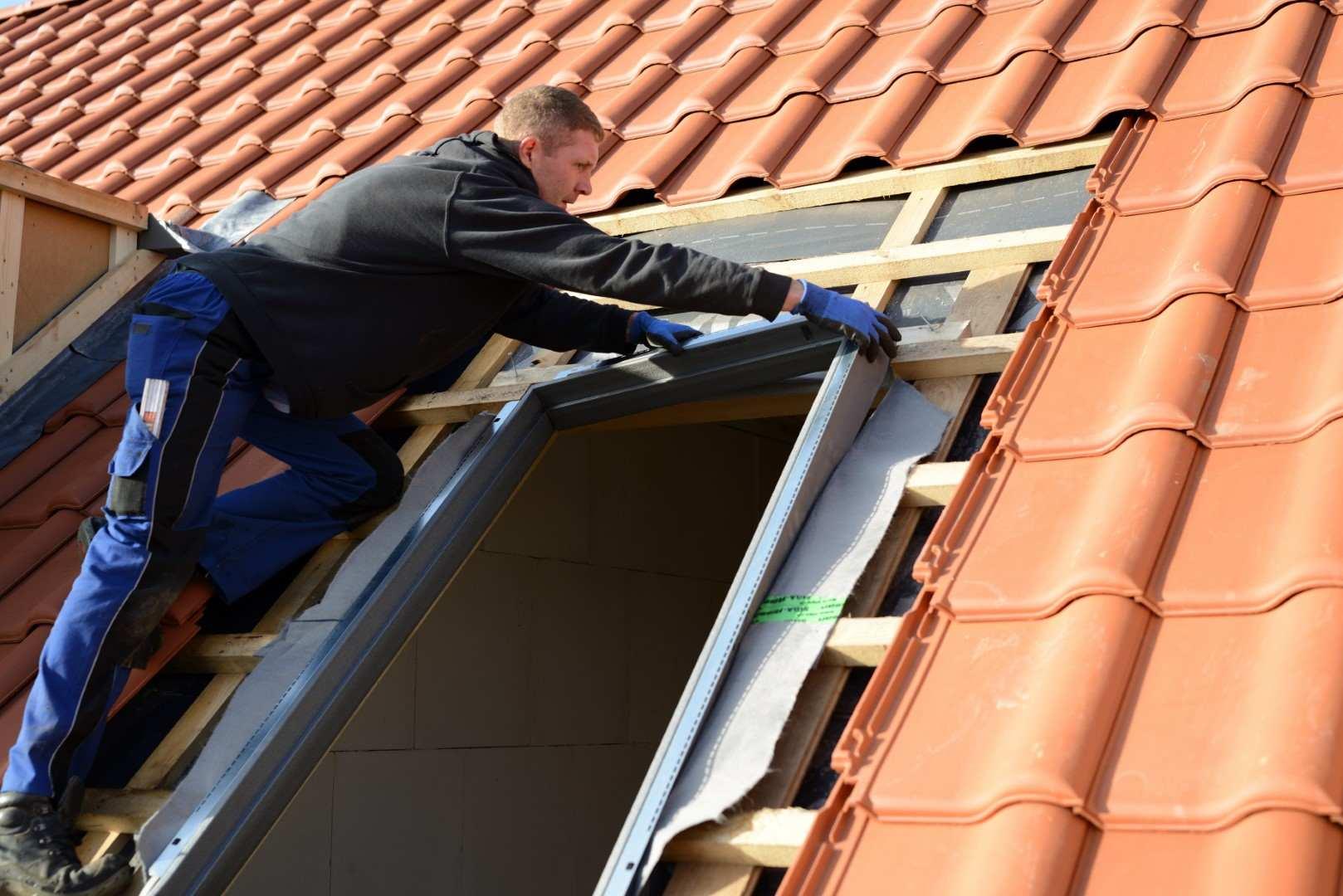Comment protéger sa toiture des intempéries ?
