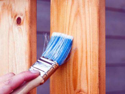 peinture menuiserie intérieure