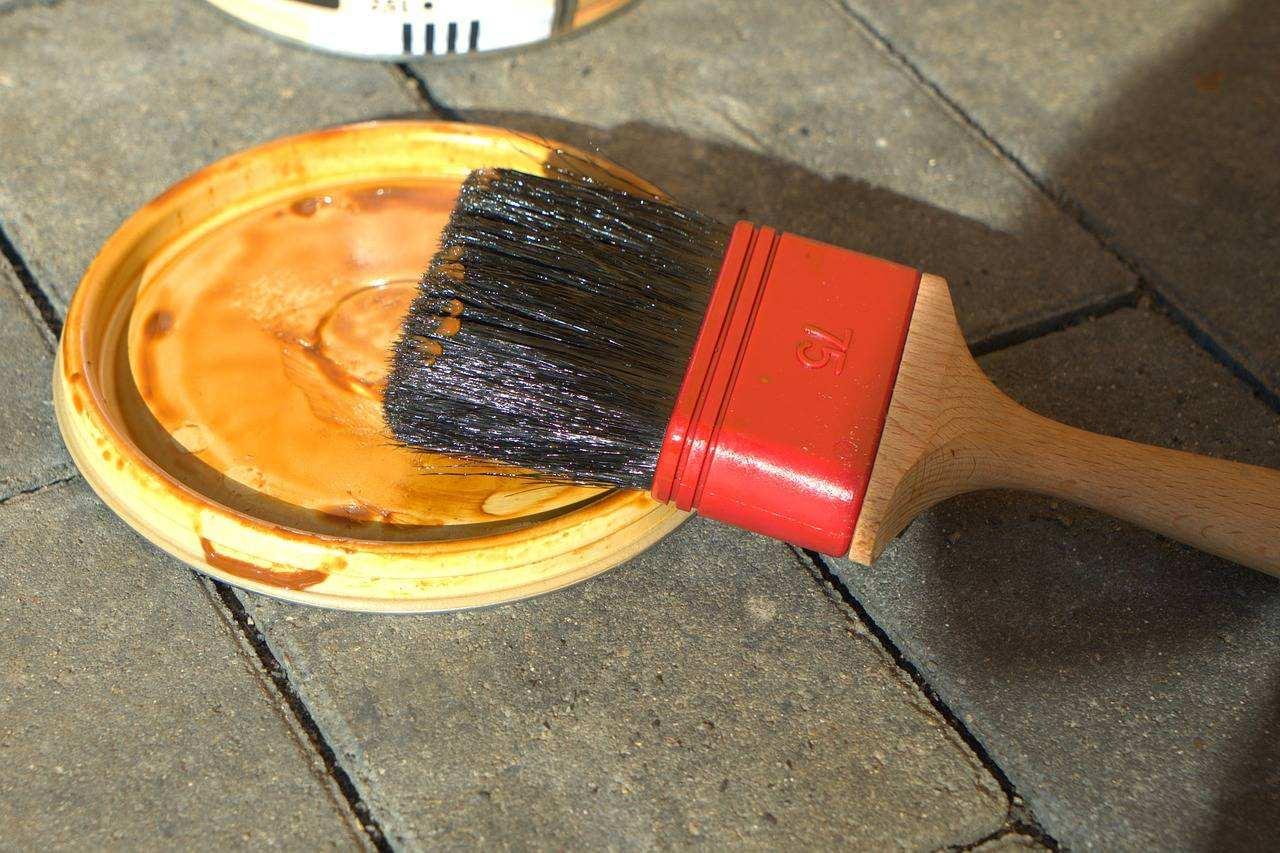 Quelques astuces pour enlever l'odeur de peinture fraiche