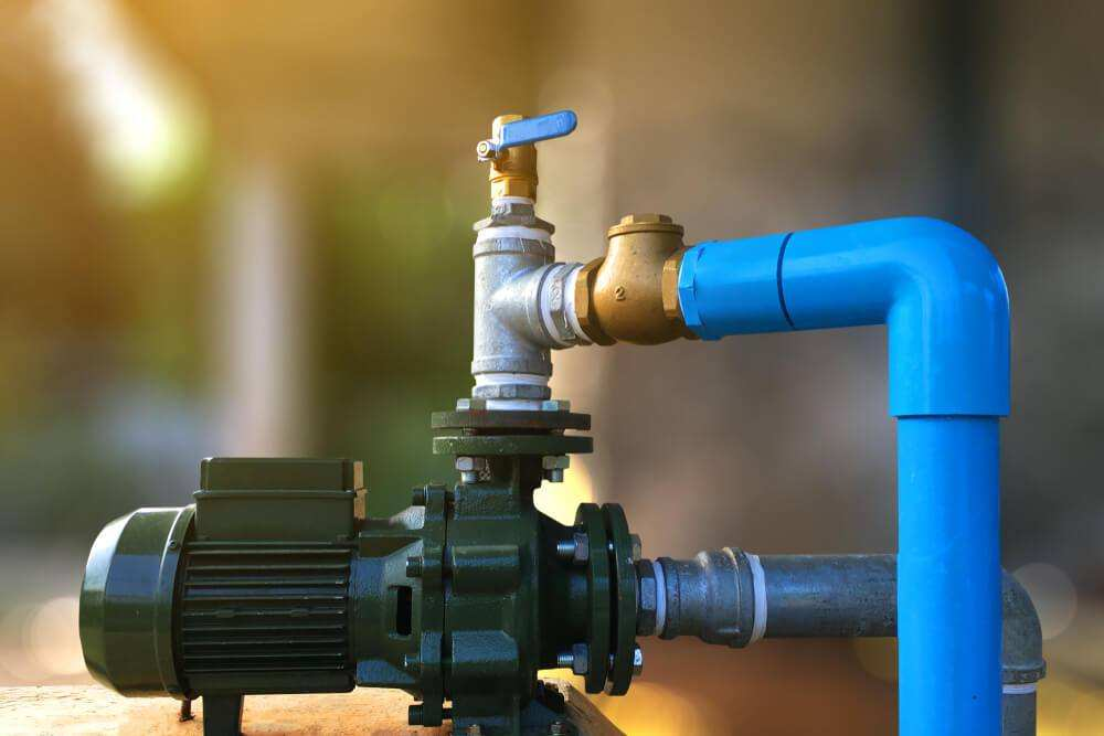 Les causes les plus courantes d'un puits à faible rendement