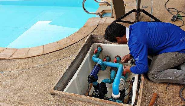 2 astuces pour bien choisir seséquipements de piscine
