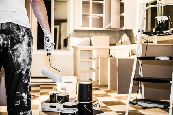 Des idées pour une décoration moderne dans votre séjour