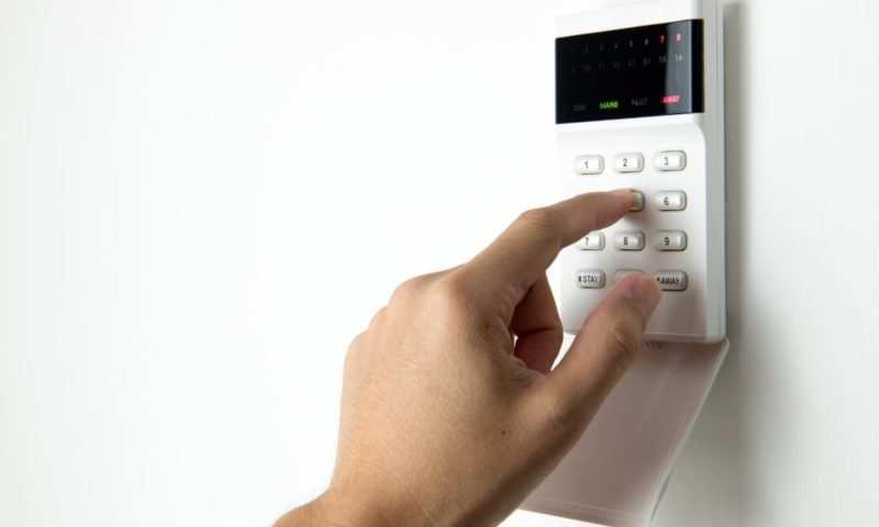 7 conseils pour assurer la sécurité de votre maison