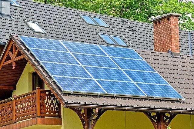 Panneaux solaires:le choix idéal pour chauffer un SPA
