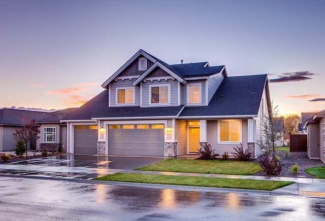 Menuiserie extérieure: quels matériaux utilisés pour votre maison?