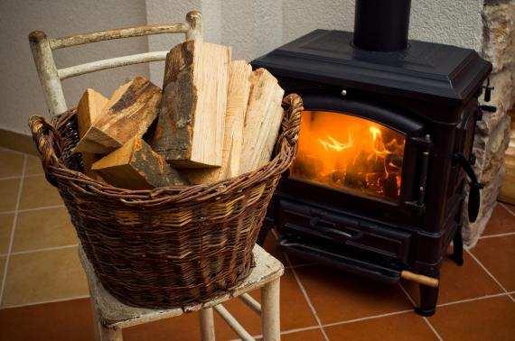 Poêle à bois Nordica Supermax : ses avantages et ses inconvénients